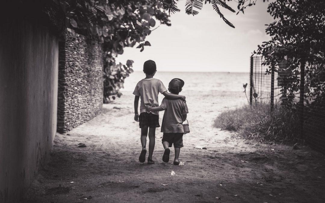 אימון אישי לצעירים עם אבי: בניית ביטחון עצמי לילד בן 8